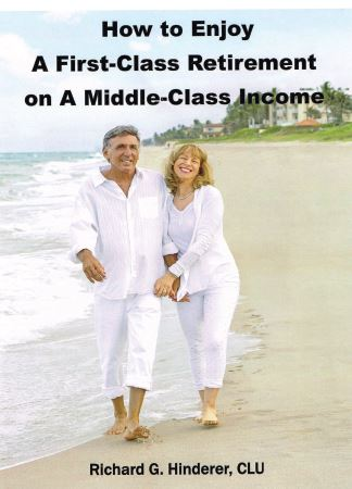 1st Class Retirement